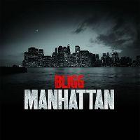 Cover Bligg - Manhattan