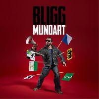 Cover Bligg - MundART