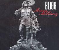 Cover Bligg - Musigg i dä Schwiiz