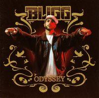 Cover Bligg - Odyssey