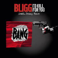 Cover Bligg feat. Jessy Howe - I'd Kill For You
