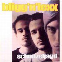 Cover Bligg'n'Lexx - Schnitzeljagd