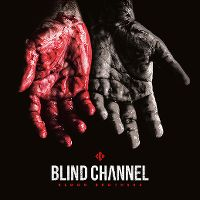 Cover Blind Channel - Blood Brothers