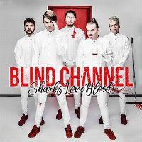 Cover Blind Channel - Sharks Love Blood