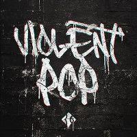Cover Blind Channel - Violent Pop