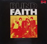 Cover Blind Faith - Blind Faith