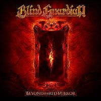 Cover Blind Guardian - Beyond The Red Mirror