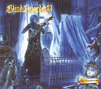 Cover Blind Guardian - Mr. Sandman
