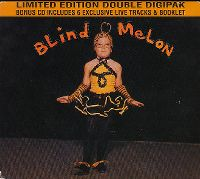 Cover Blind Melon - Blind Melon