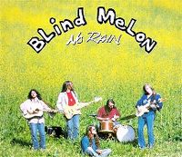 Cover Blind Melon - No Rain