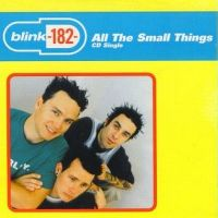 Cover Blink 182 - All The Small Things