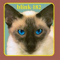 Cover Blink 182 - Cheshire Cat