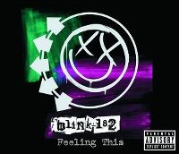 Cover Blink 182 - Feeling This