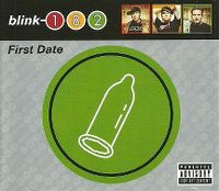 Cover Blink 182 - First Date