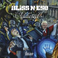 Cover Bliss N Eso - Addicted