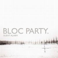 Cover Bloc Party - Silent Alarm