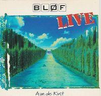 Cover Bløf - Aan de kust (Live)