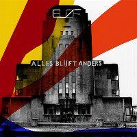 Cover Bløf - Alles blijft anders
