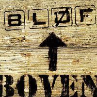 Cover Bløf - Boven