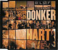 Cover Bløf - Donker hart (Live)