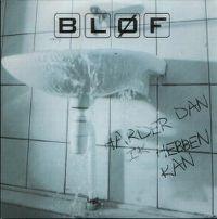 Cover Bløf - Harder dan ik hebben kan