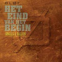 Cover Bløf - Het eind van het begin