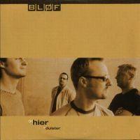 Cover Bløf - Hier