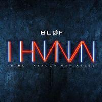 Cover Bløf - In het midden van alles