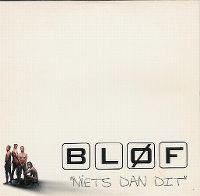 Cover Bløf - Niets dan dit