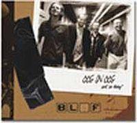 Cover Bløf - Oog in oog (Live in Ahoy)