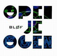 Cover Bløf - Open je ogen