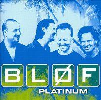 Cover Bløf - Platinum