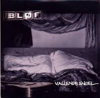 Cover Bløf - Vallende engel