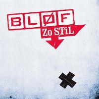 Cover Bløf - Zo stil