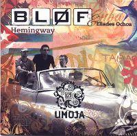 Cover Bløf en Eliades Ochoa - Hemingway