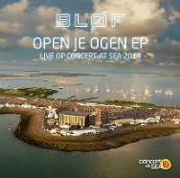 Cover Bløf & Ilse DeLange - Open je ogen (Live op Concert at SEA 2014)