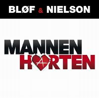 Cover Bløf & Nielson - Mannenharten