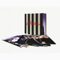 Cover Blondie - Album Box