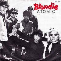 Cover Blondie - Atomic