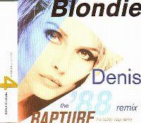 Cover Blondie - Denis '88