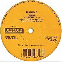 Cover Blondie - Denis