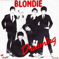 Cover Blondie - Dreaming