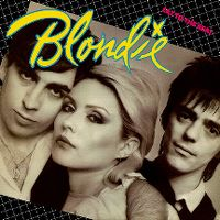 Cover Blondie - Eat To The Beat