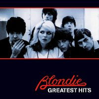 Cover Blondie - Greatest Hits