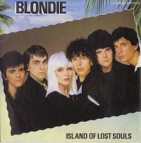 Cover Blondie - Island Of Lost Souls
