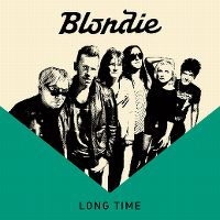 Cover Blondie - Long Time