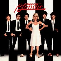 Cover Blondie - Parallel Lines