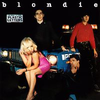 Cover Blondie - Plastic Letters