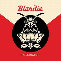 Cover Blondie - Pollinator