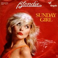 Cover Blondie - Sunday Girl